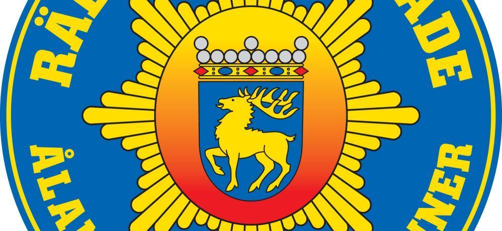 Logo Räddningsområde Ålands Landskommuner